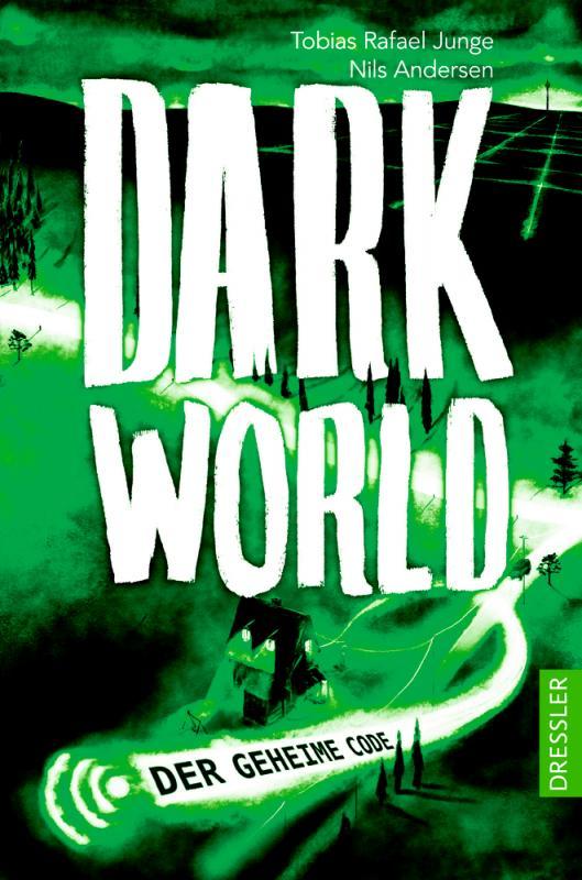 Cover-Bild Darkworld