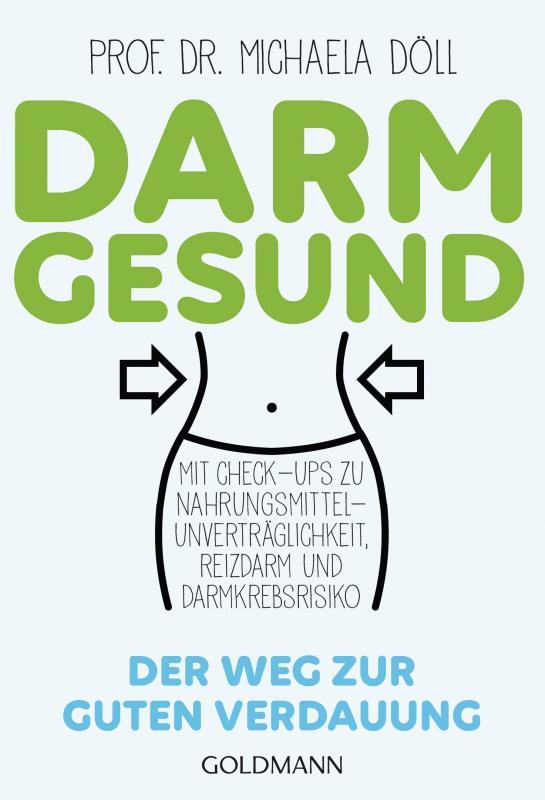Cover-Bild Darmgesund