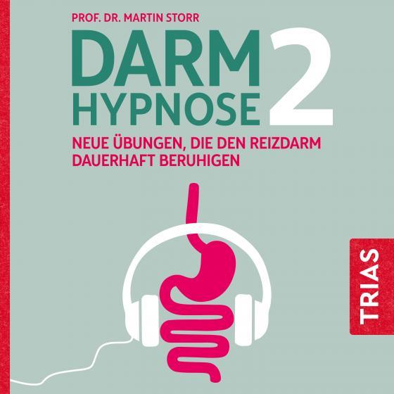 Cover-Bild Darmhypnose 2