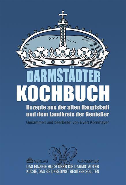 Cover-Bild Darmstädter Kochbuch