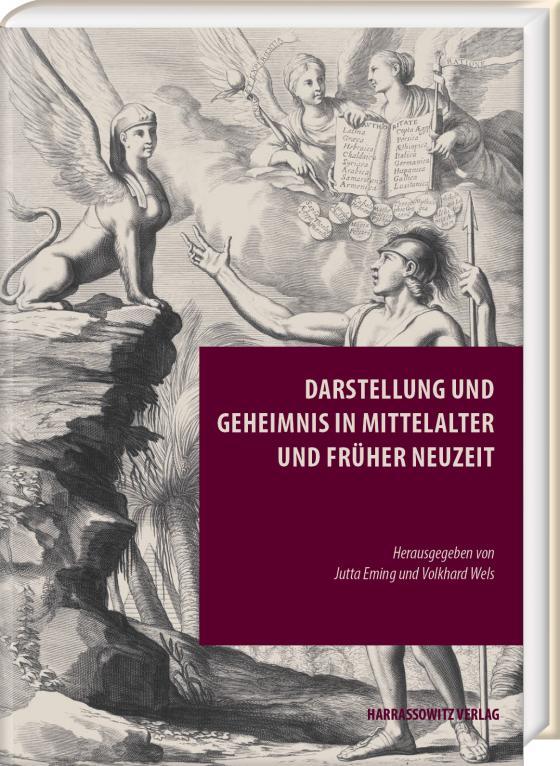 Cover-Bild Darstellung und Geheimnis in Mittelalter und Früher Neuzeit