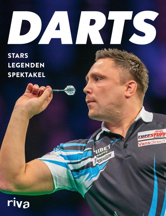 Cover-Bild Darts