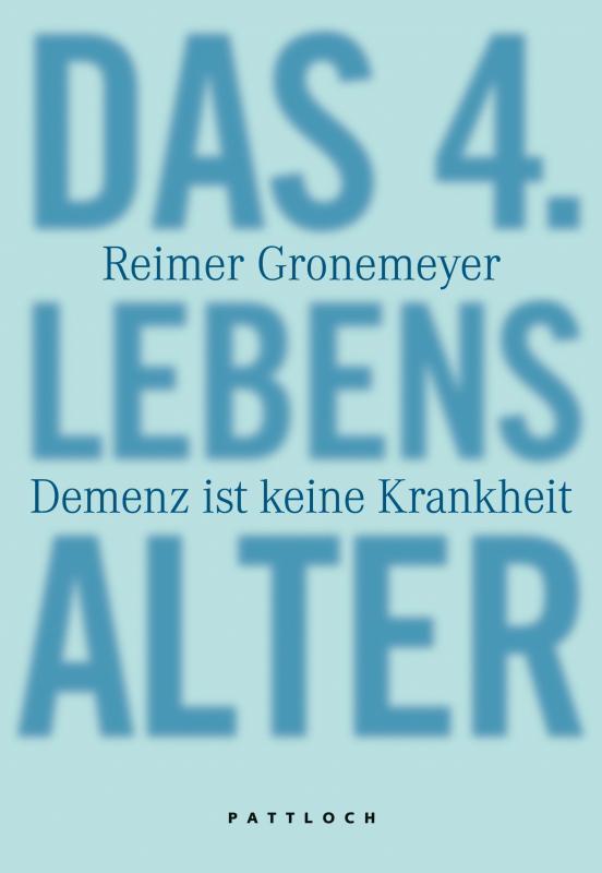 Cover-Bild Das 4. Lebensalter