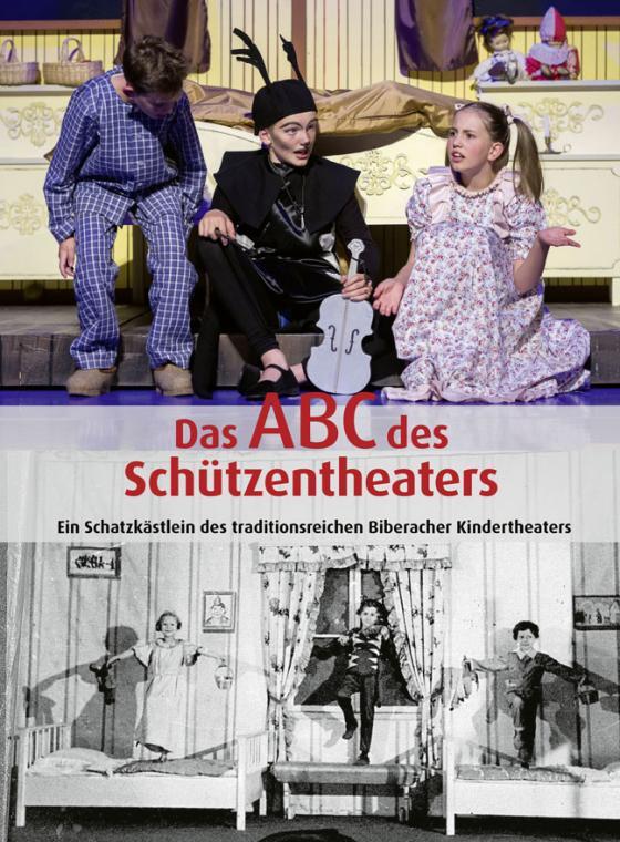 Cover-Bild Das ABC des Schützentheaters