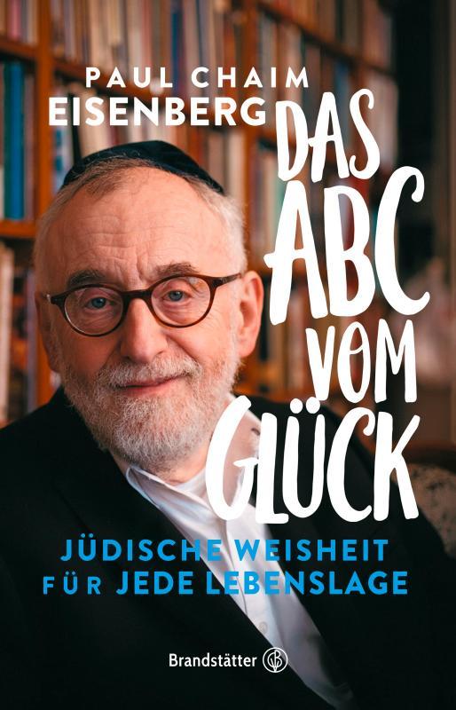 Cover-Bild Das ABC vom Glück