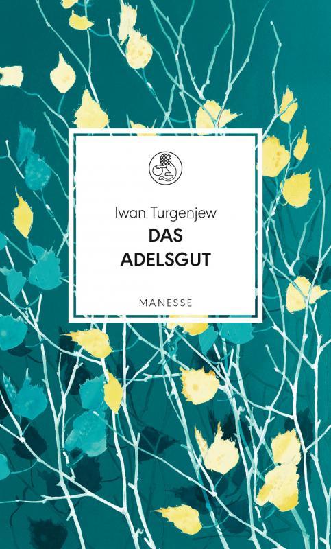 Cover-Bild Das Adelsgut