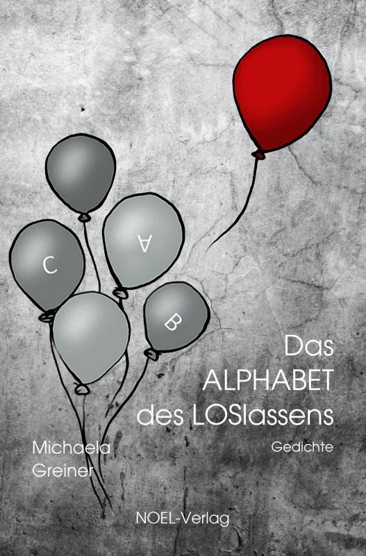 Cover-Bild Das ALPHABET des LOSlassens