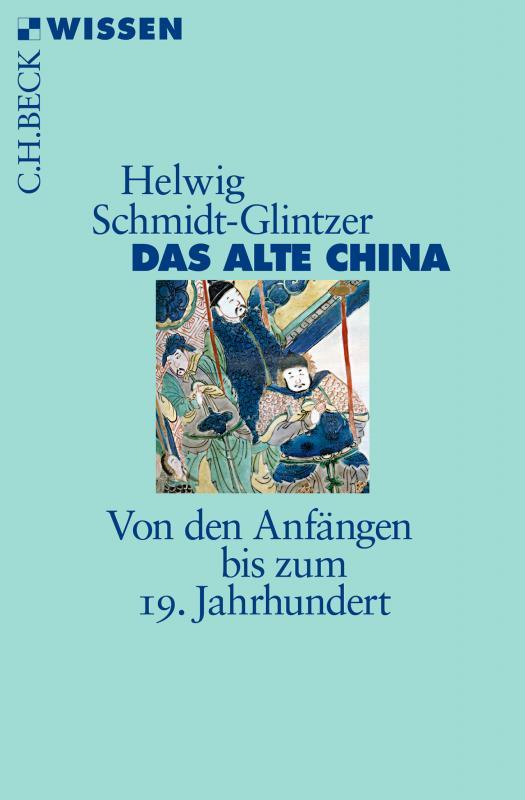 Cover-Bild Das alte China