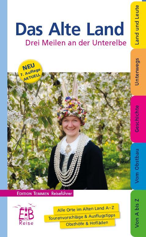 Cover-Bild Das Alte Land