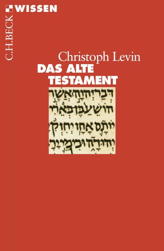 Cover-Bild Das Alte Testament