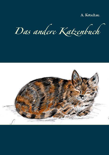 Cover-Bild Das andere Katzenbuch
