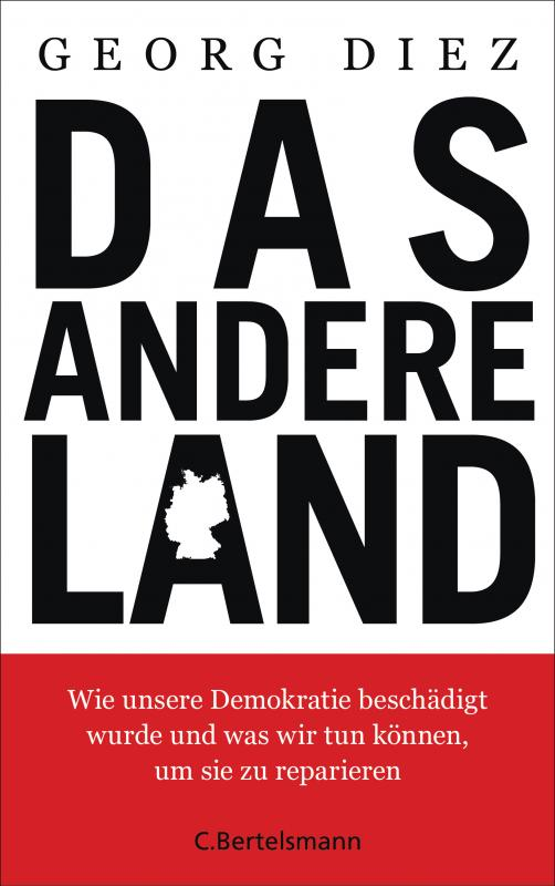 Cover-Bild Das andere Land