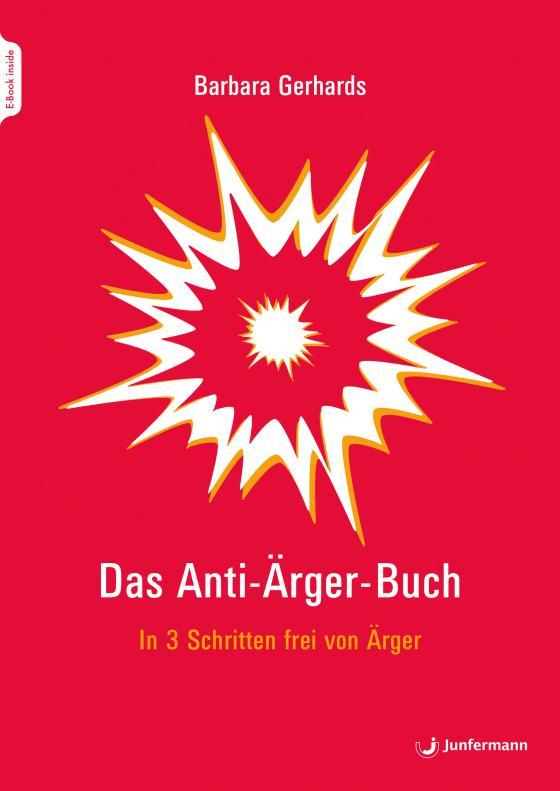 Cover-Bild Das Anti-Ärger-Buch