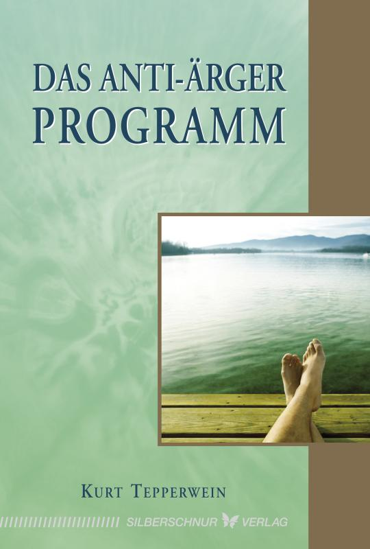 Cover-Bild Das Anti-Ärger-Programm