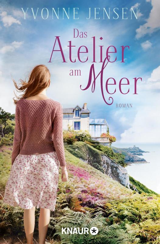 Cover-Bild Das Atelier am Meer