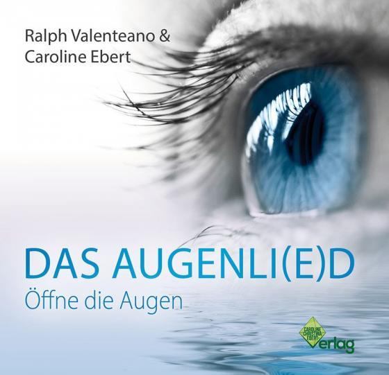 Cover-Bild Das Augenli(e)d