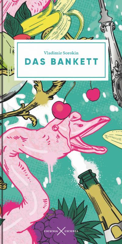 Cover-Bild Das Bankett