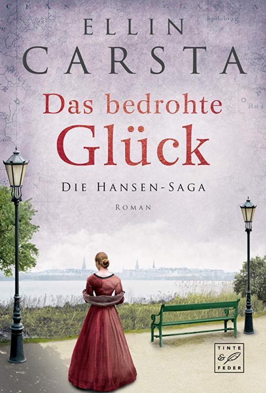 Cover-Bild Das bedrohte Glück