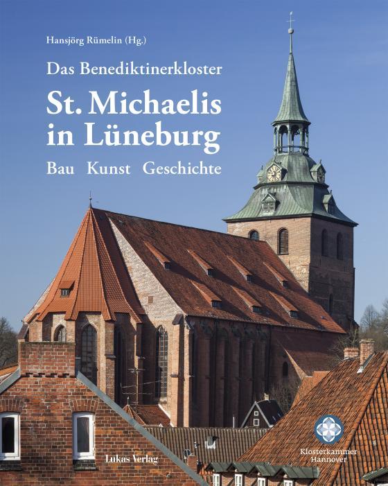 Cover-Bild Das Benediktinerkloster St.Michaelis in Lüneburg