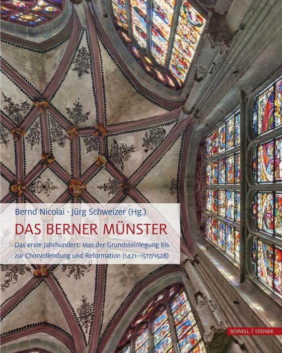 Cover-Bild Das Berner Münster