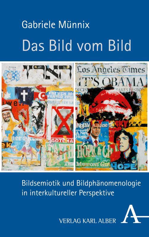 Cover-Bild Das Bild vom Bild