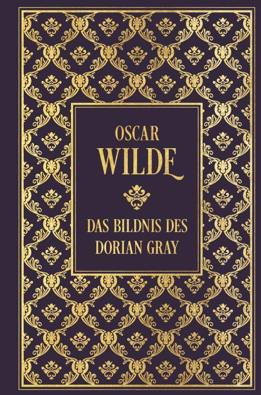 Cover-Bild Das Bildnis des Dorian Gray: mit Illustrationen von Aubrey Beardsley