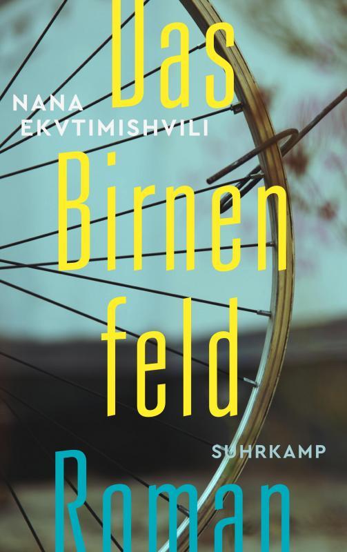 Cover-Bild Das Birnenfeld