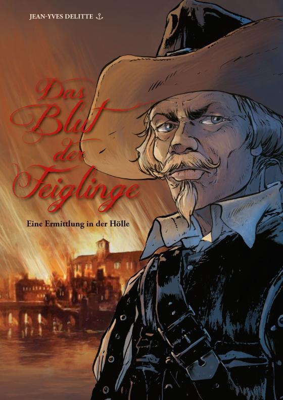 Cover-Bild Das Blut der Feiglinge