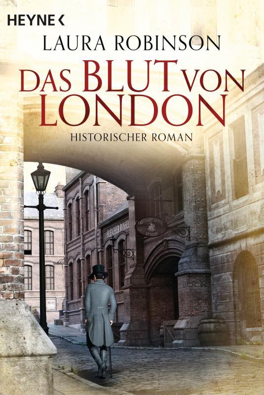 Cover-Bild Das Blut von London