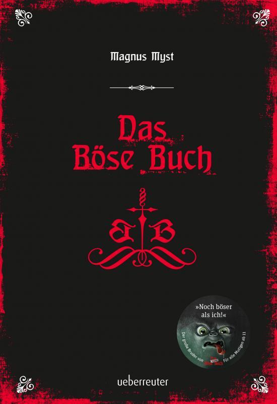 Cover-Bild Das Böse Buch