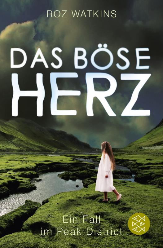 Cover-Bild Das böse Herz