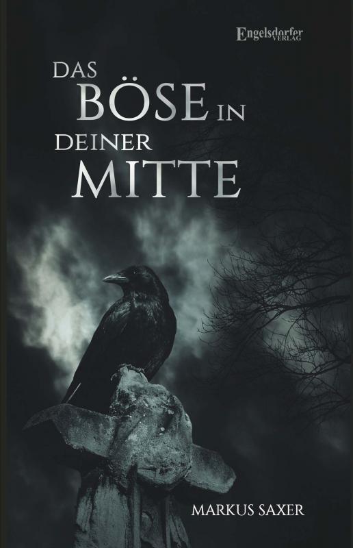 Cover-Bild Das Böse in deiner Mitte
