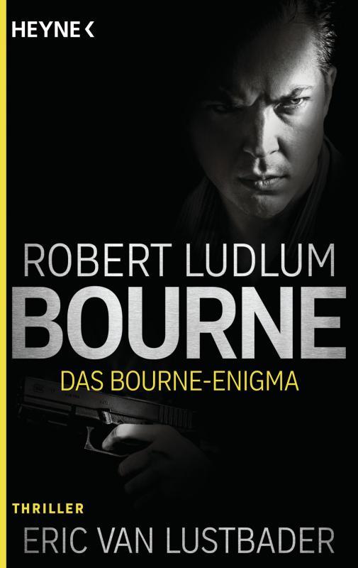 Cover-Bild Das Bourne Enigma