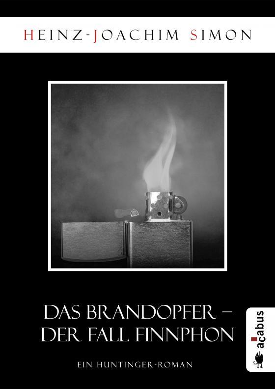 Cover-Bild Das Brandopfer. Der Fall Finnphon