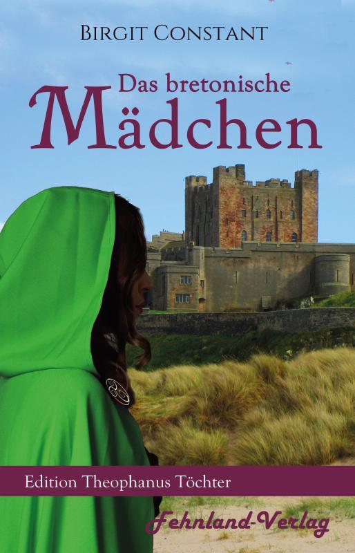 Cover-Bild Das bretonische Mädchen