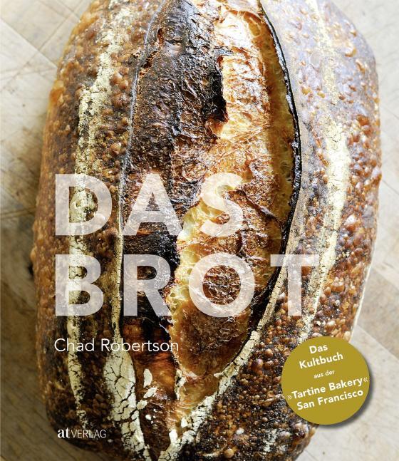 Cover-Bild Das Brot