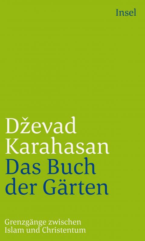 Cover-Bild Das Buch der Gärten