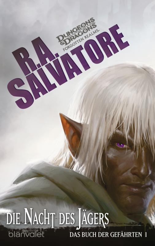 Cover-Bild Das Buch der Gefährten 1 - Die Nacht des Jägers
