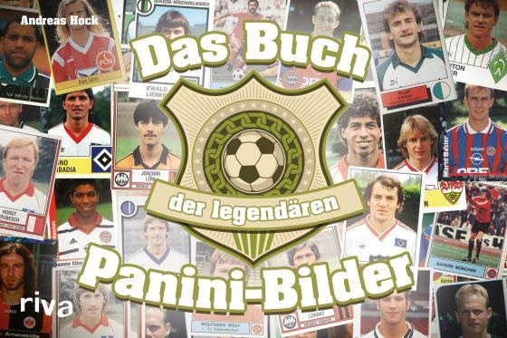 Cover-Bild Das Buch der legendären Panini-Bilder