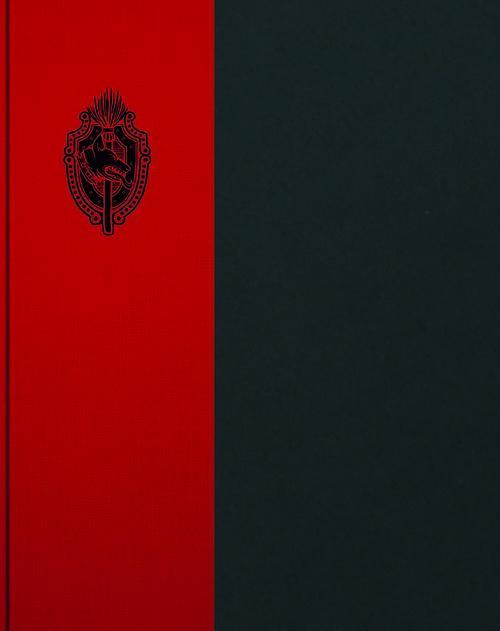 Cover-Bild Das Buch der Opritschniks