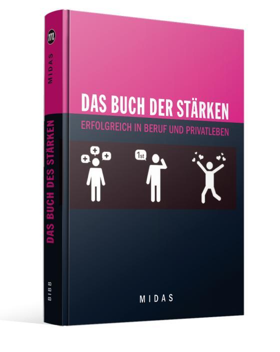 Cover-Bild Das Buch der Stärken