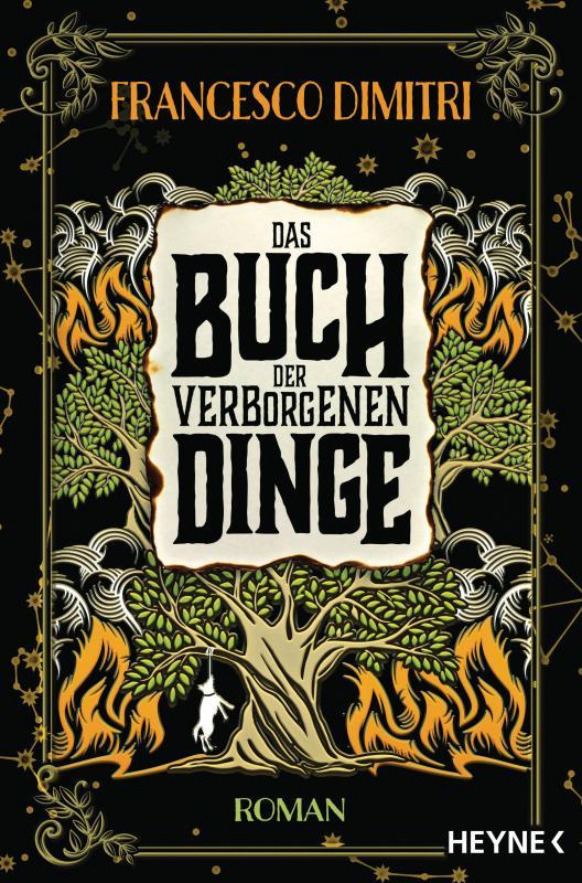 Cover-Bild Das Buch der verborgenen Dinge