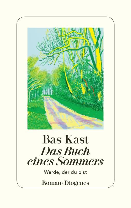 Cover-Bild Das Buch eines Sommers