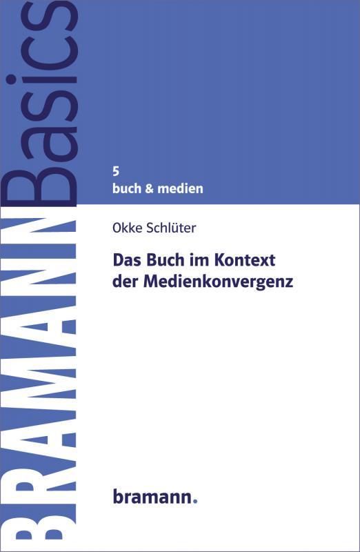 Cover-Bild Das Buch im Kontext der Medienkonvergenz