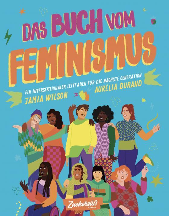 Cover-Bild Das Buch vom Feminismus