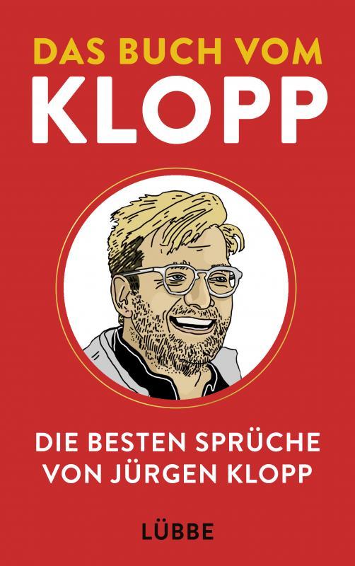 Cover-Bild Das Buch vom Klopp