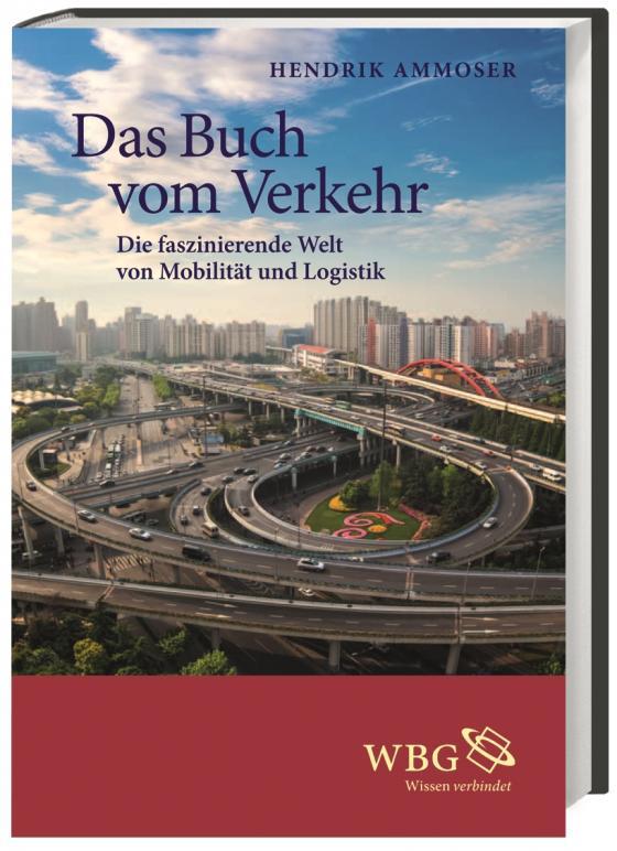 Cover-Bild Das Buch vom Verkehr