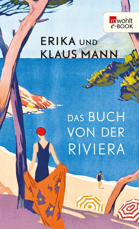 Cover-Bild Das Buch von der Riviera