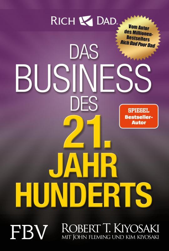 Cover-Bild Das Business des 21. Jahrhunderts