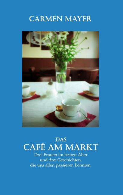 Cover-Bild Das Café am Markt
